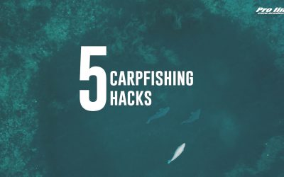 5 carpfishing hacks