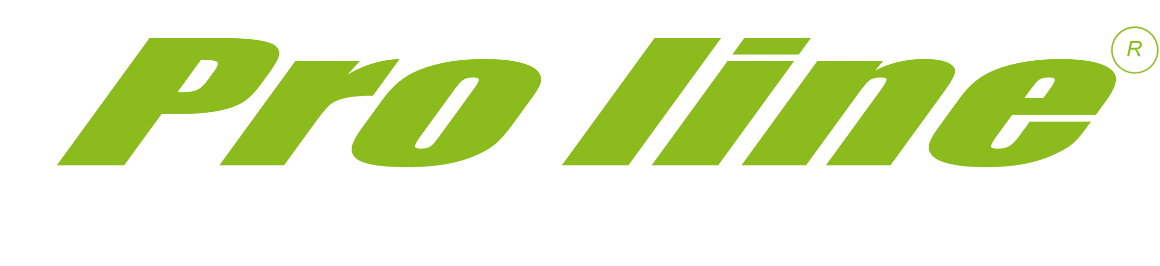 pro line carp products